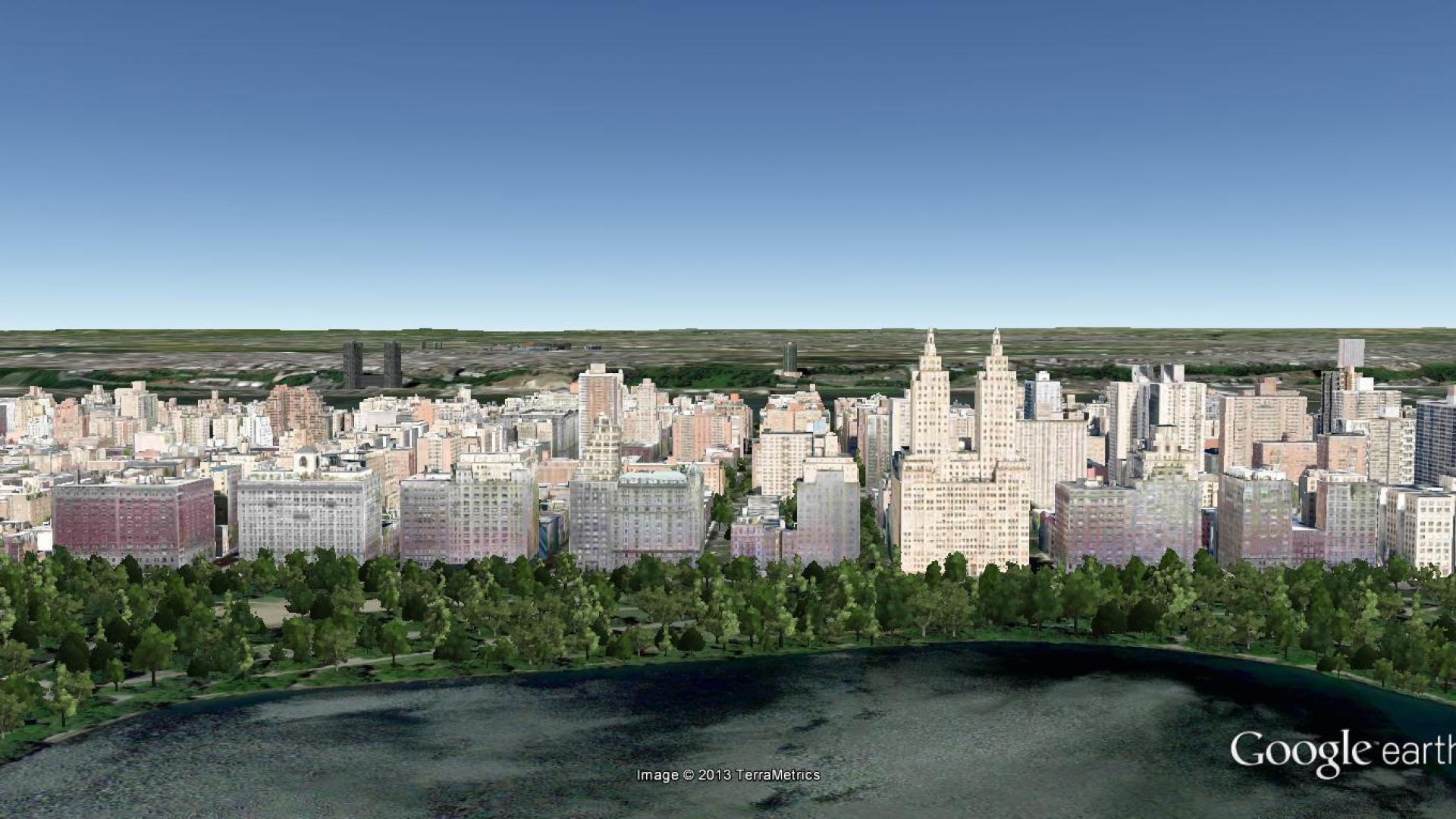 The st urban 285 central park west nyc apartments for Apartments by central park