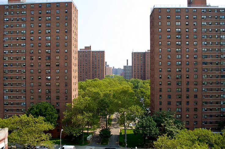 Co Op City Apartments For Sale In The Bronx