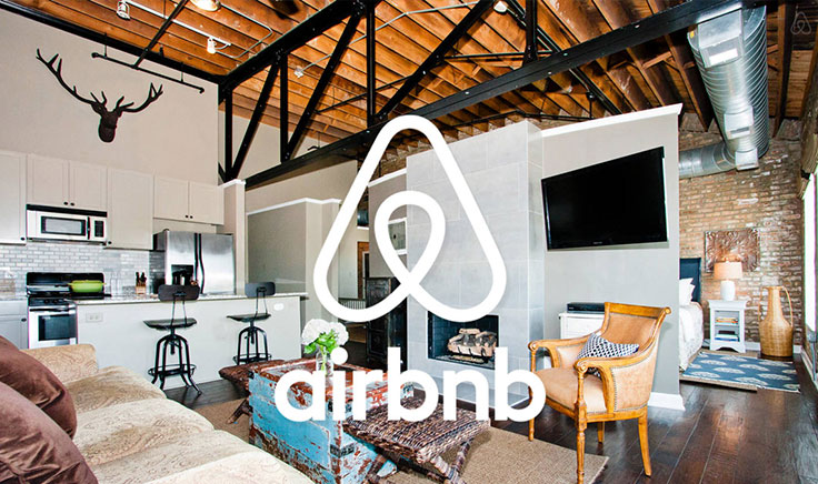 Using Airbnb in Londres Inglaterra Legally | CityRealty